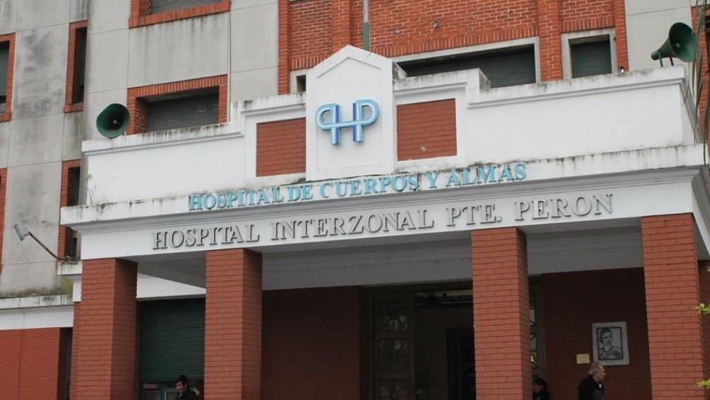 EL HOSPITAL PERÓN DE AVELLANEDA RECUPERÓ SU ANGIÓGRAFO