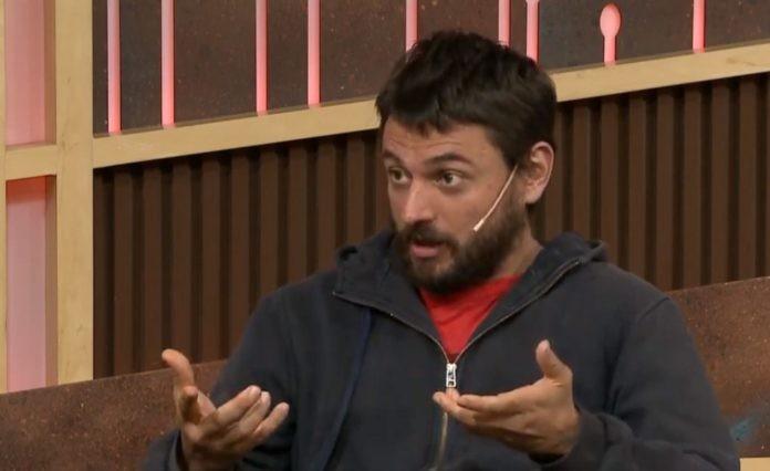"""NUEVO ROUND: GRABOIS DIJO QUE ALGUNOS INTENDENTES SON """"MILLONARIOS QUE VIVEN EN PUERTO MADERO"""""""