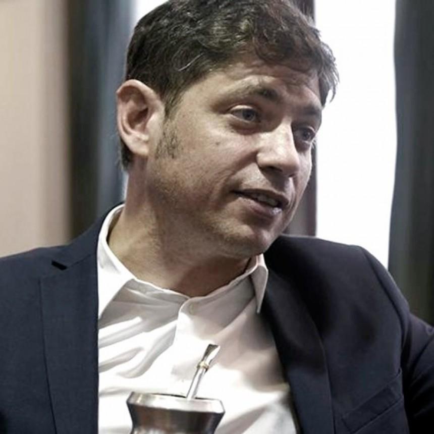 LA PROVINCIA DE BUENOS AIRES POSTERGA VENCIMIENTOS DE IMPUESTOS A PYMES Y MICROEMPRESAS