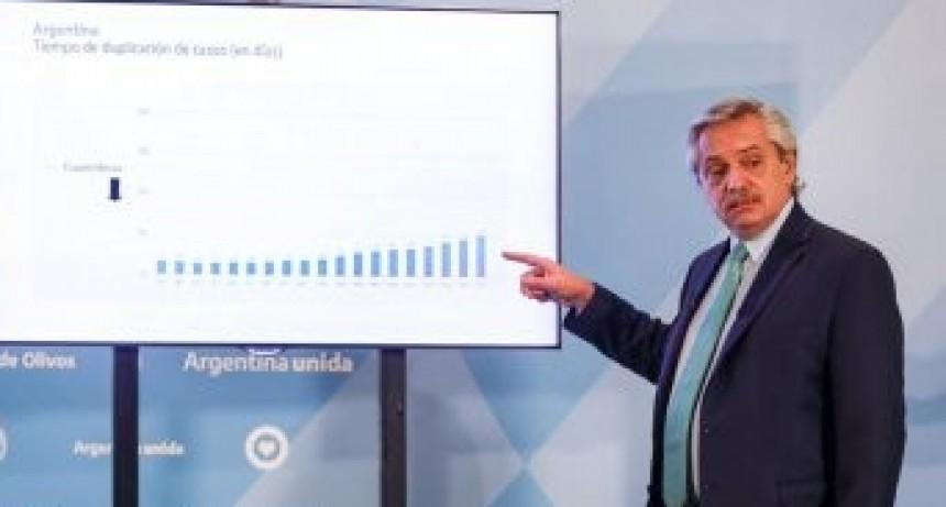 CIUDADES CON MENOS DE 500 MIL HABITANTES PODRÁN RETOMAR LAS ACTIVIDADES