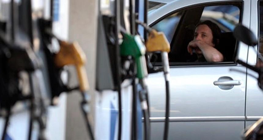 LA NAFTA Y EL GASOIL VUELVEN A SUBIR SUS PRECIOS: ESTA VEZ EL AJUSTE ES DEL 6%