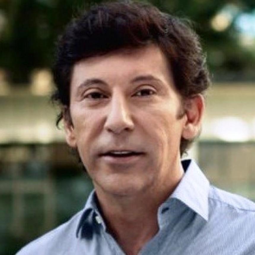 POSSE SE DISTANCIA DE DANIEL SALVADOR