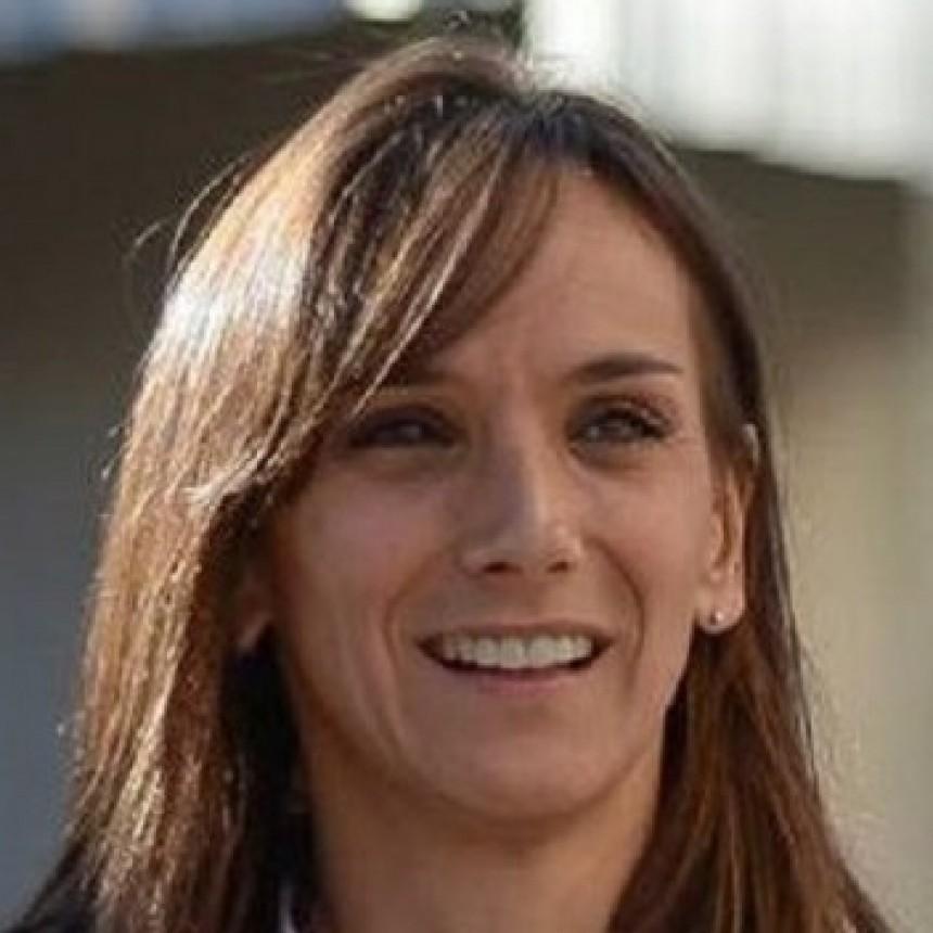 DEFINICIONES DE MALENA GALMARINI: «PATRICIA BULLRICH DEBE ESTAR EN SU CASA CUMPLIENDO LA CUARENTENA, TOMÁNDOSE UN VINO»