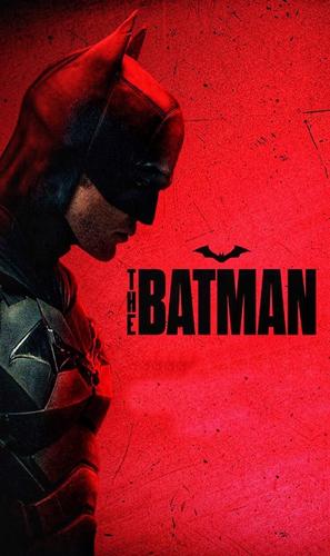 EL NUEVO BATMAN DE ROBERT PATTISON PARA LOS FANÁTICOS DEL UNIVERSO DC