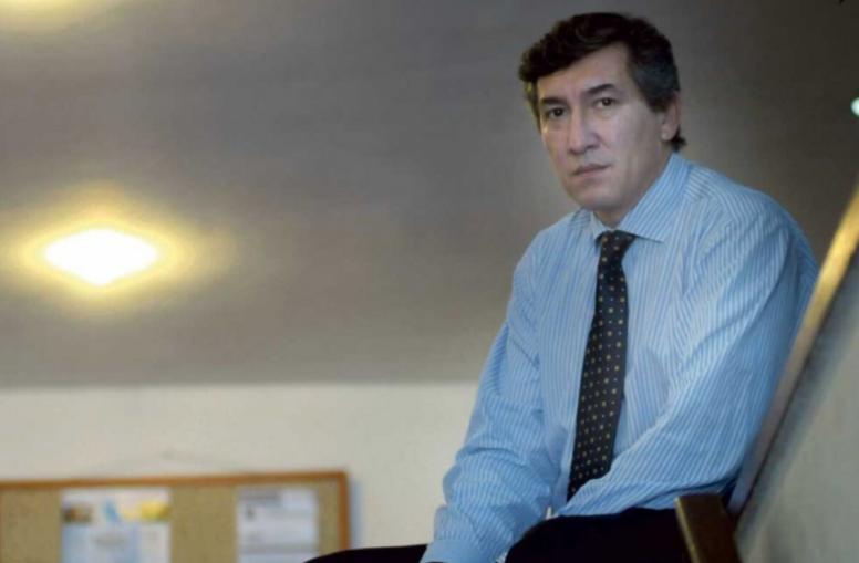 DESTITUYERON AL FISCAL JULIO CÉSAR CASTRO, CONDENADO POR VIOLACIÓN Y VIOLENCIA DE GÉNERO