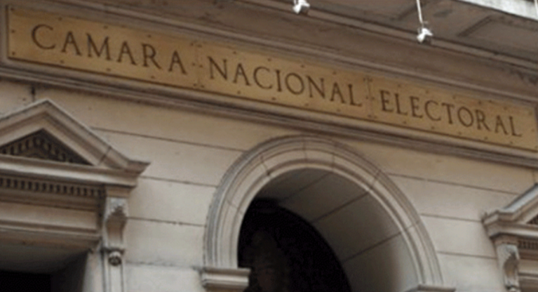 SE OFICIALIZÓ EL NUEVO CRONOGRAMA PARA LAS ELECCIONES: EL 24 DE JULIO DEBERÁN PRESENTARSE LOS CANDIDATOS A LAS PASO