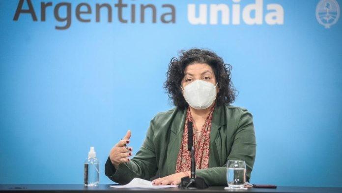 """SALUD AUTORIZÓ """"DE EMERGENCIA"""" EL USO DE LA VACUNA DE CANSINO"""