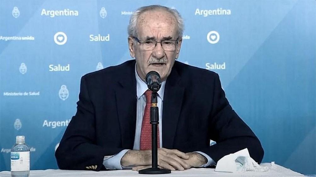 EL PRESIDENTE DEL INCUCAI DESMINTIÓ QUE SE HAYAN