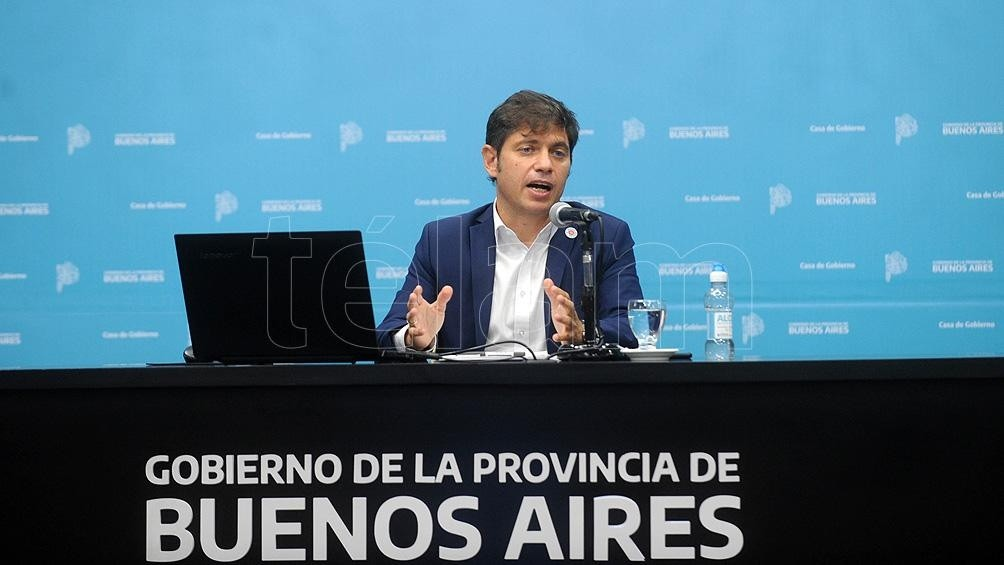 PROVINCIA DE BUENOS AIRES ALCANZÓ UN ACUERDO DE DEUDA CON LOS GRANDES ACREEDORES