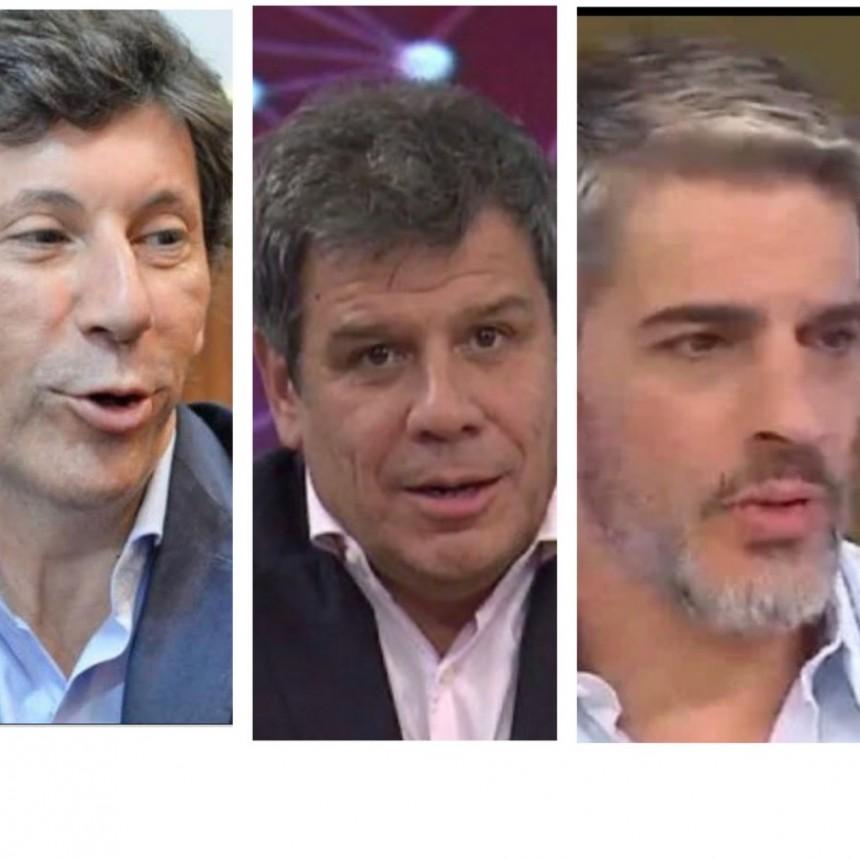 GUSTAVO POSSE COMPARÓ A FACUNDO MANES CON PABLO ECHARRY