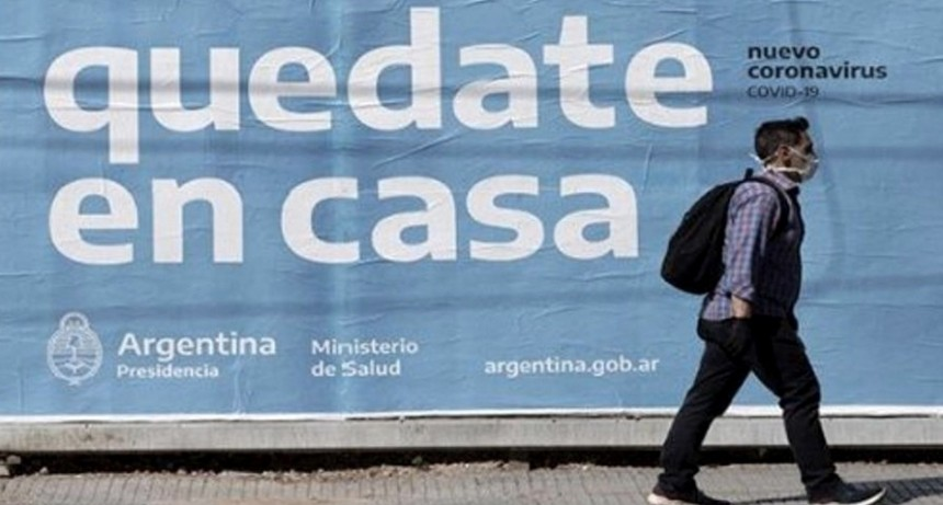 EL GOBIERNO PROHIBIÓ TODAS LAS REUNIONES SOCIALES POR DOS SEMANAS