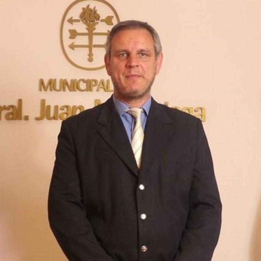 """EL INTENDENTE DE MADARIAGA SUBRAYÓ QUE SE """"LOGRÓ UNA APERTURA CASI TOTAL"""" EN ESTE CONTEXTO DE PANDEMIA"""