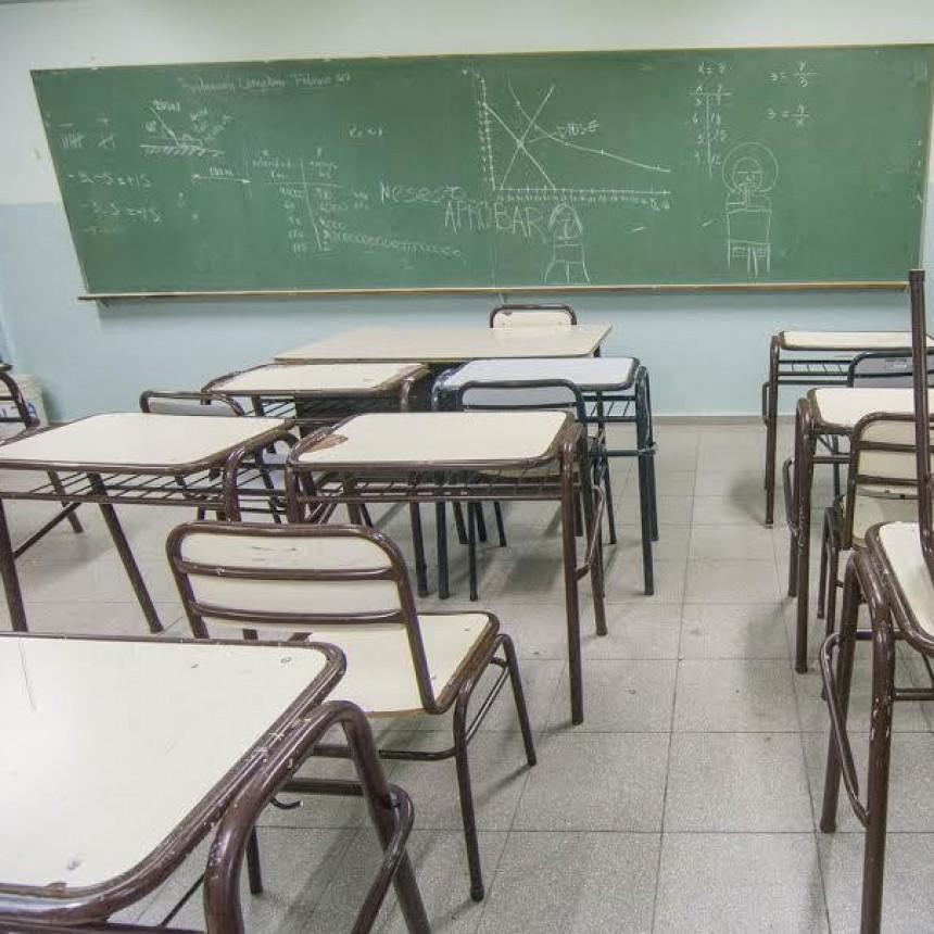 EL RETORNO A LAS CLASES PRESENCIALES SERÁ