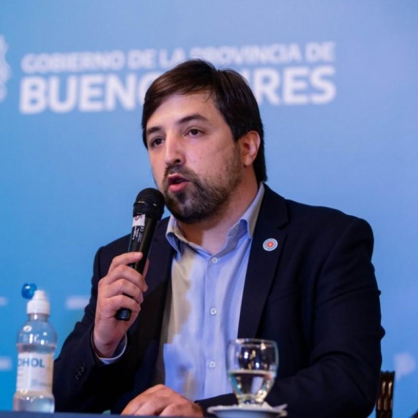 LOS TEATROS ABRIRÁN CON PROTOCOLOS EN LA TEMPORADA ATLÁNTICA