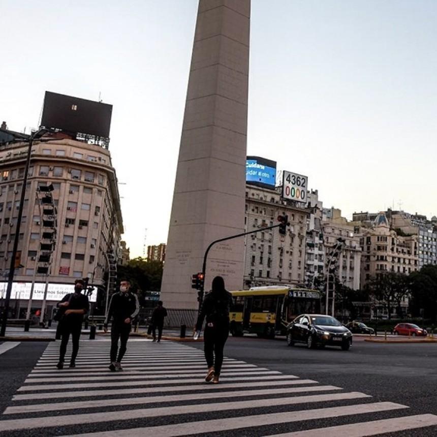 PRUEBA PILOTO: EL GOBIERNO AUTORIZÓ LA VUELTA DE ACTIVIDADES TURÍSTICAS EN EL AMBA
