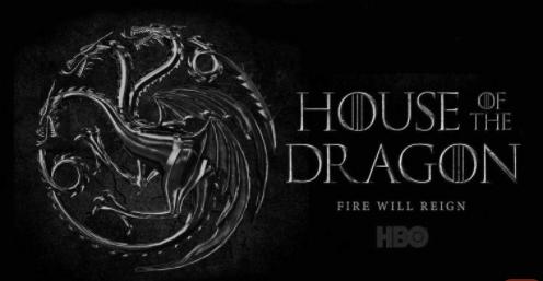 """YA LLEGÓ EL PRIMER TRÁILER DE """"HOUSE OF THE DRAGON"""", LA PRECUELA DE """"GAME OF THRONES"""""""