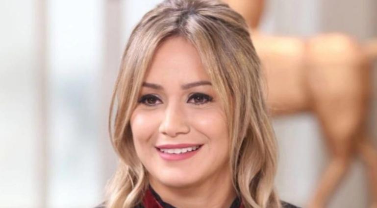 KARINA LA PRINCESITA NEGÓ HABER COBRADO $8 MILLONES POR UN SHOW EN QUILMES